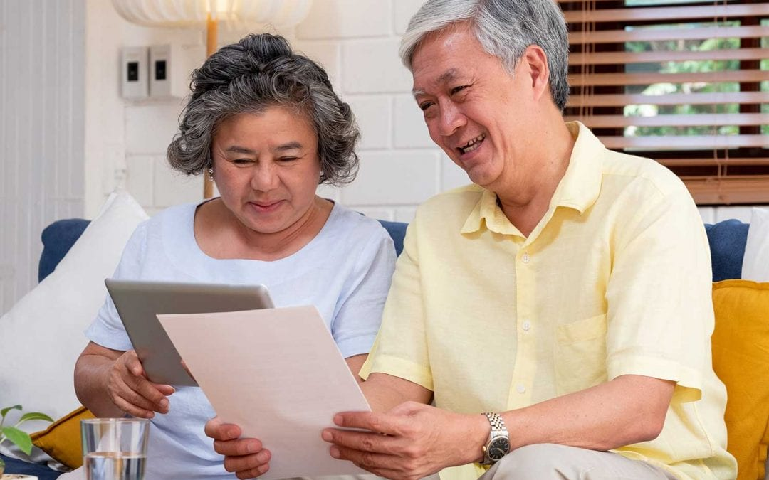 The Truth About Senior Living Communities