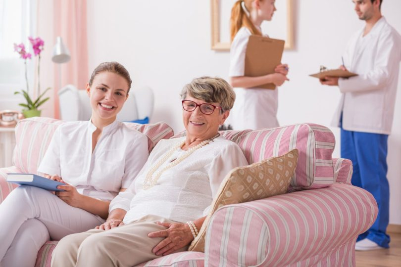 assisted living st louis seniors
