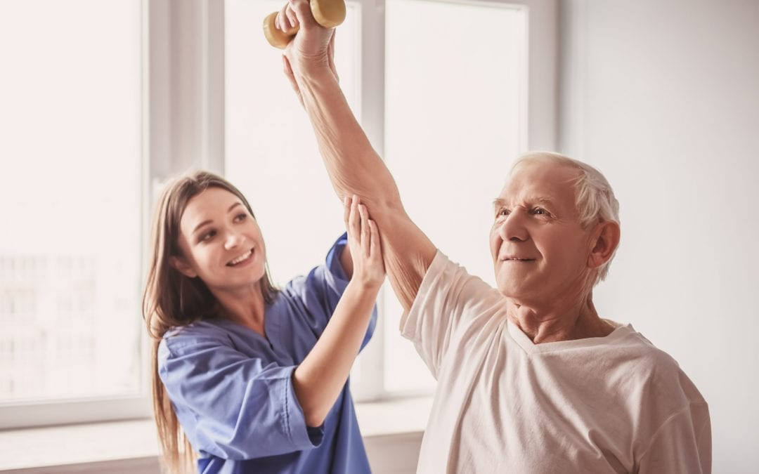 Which is Better Home Care or Rehab: a Complete Guide on Learning the Differences and Benefits