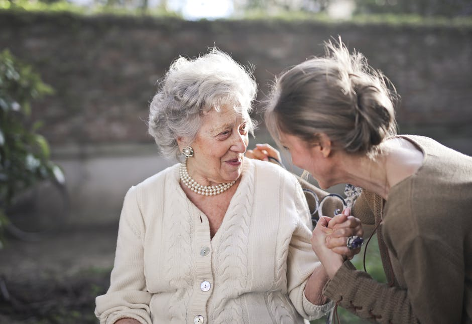 """What Exactly Is """"Care Management"""" and How Does It Relate to My Senior Loved One?"""